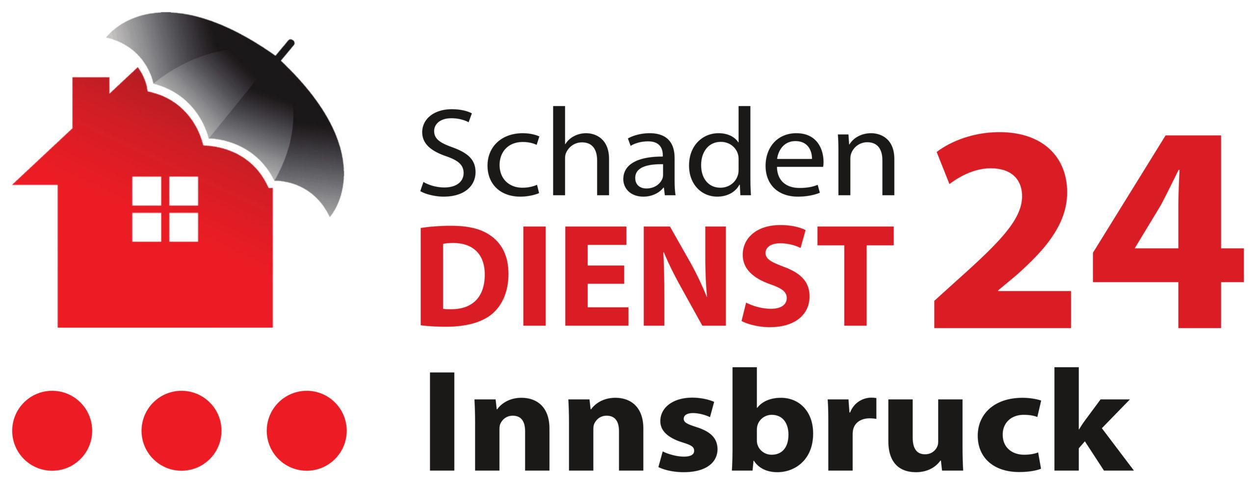SchadenDIENST24 Innsbruck Logo